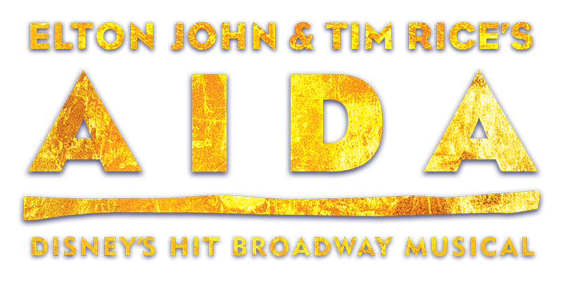 Aida On Tour Logo