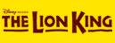 Disney THE LION KING